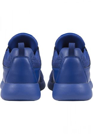 Urban Classics Light Runner Turnschuh in blau von 36-47 – Bild 5