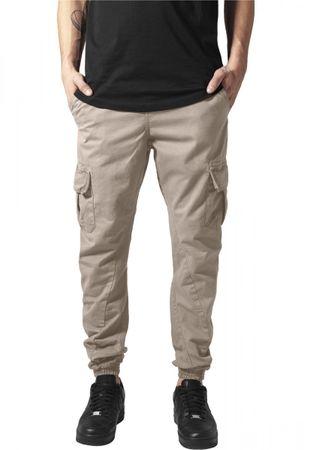 Urban Classics Cargo Jogging Pants in beige von S-5XL – Bild 1
