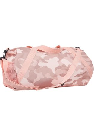 Urban Classics Basic Sporttasche in rose-camo – Bild 2