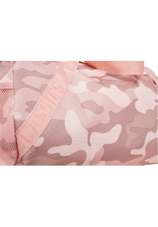 Urban Classics Basic Sporttasche in rose-camo – Bild 5