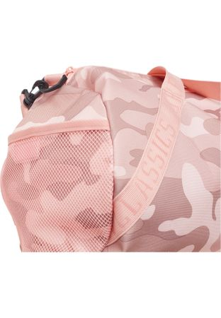 Urban Classics Basic Sporttasche in rose-camo – Bild 6