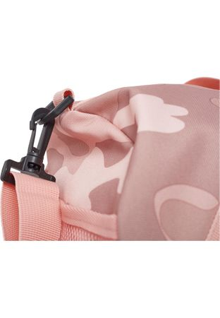 Urban Classics Basic Sporttasche in rose-camo – Bild 4