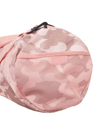 Urban Classics Basic Sporttasche in rose-camo – Bild 8