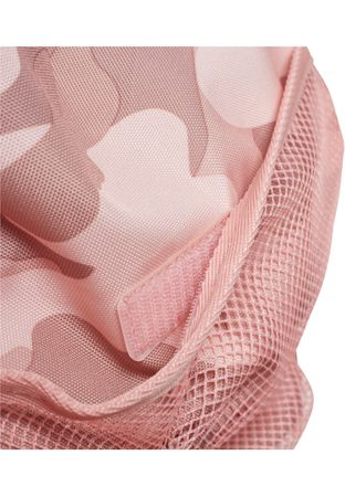 Urban Classics Basic Sporttasche in rose-camo – Bild 7