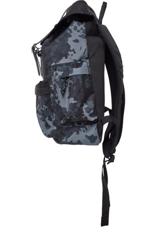 Urban Classics Rucksack Camo Backpack With Multibags – Bild 10
