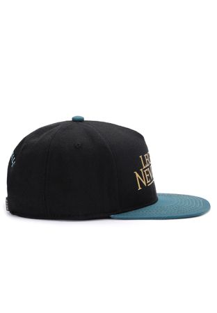 Hands Of Gold Snapback Legends Cap – Bild 4