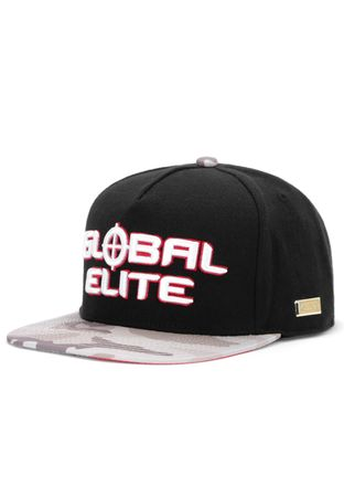 Hands Of Gold Snapback Elite Cap – Bild 1