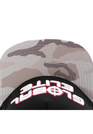 Hands Of Gold Snapback Elite Cap – Bild 6