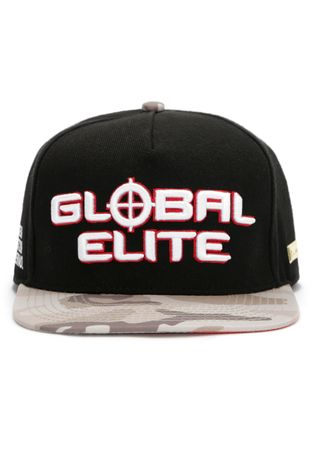 Hands Of Gold Snapback Elite Cap – Bild 2