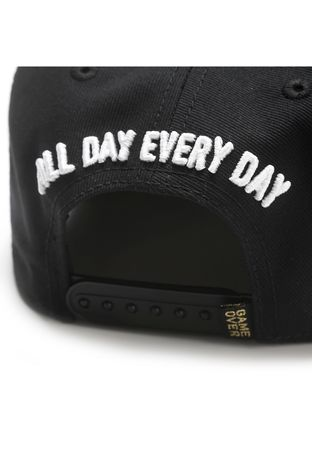 Hands Of Gold Snapback All Day Cap – Bild 5