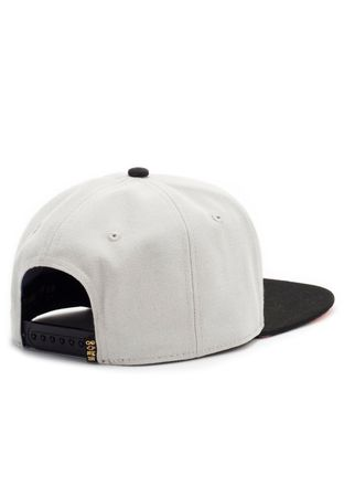 Hands Of Gold Snapback GM Cap – Bild 5