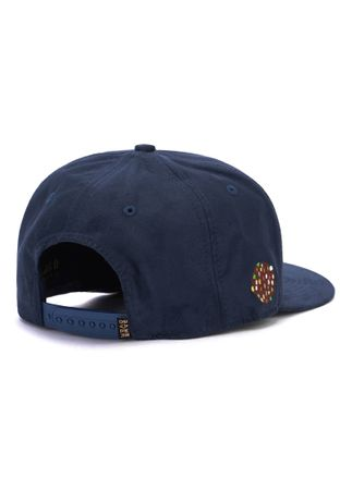 Hands Of Gold Snapback Cap Soo Delicious – Bild 2