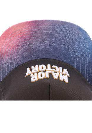 Hands Of Gold Snapback Cap Major Victory – Bild 4