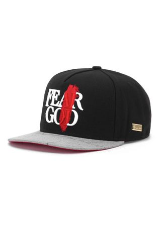 Hands Of Gold Snapback Cap Fear God – Bild 1