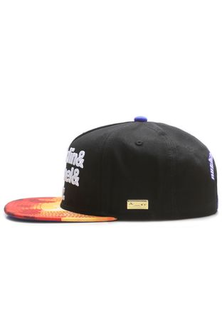 Hands Of Gold Snapback Cap G-Thang – Bild 3