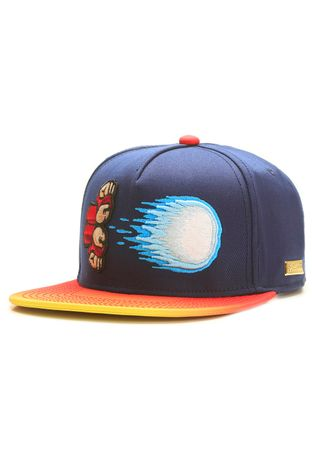 Hands Of Gold Snapback Cap Special Move – Bild 1
