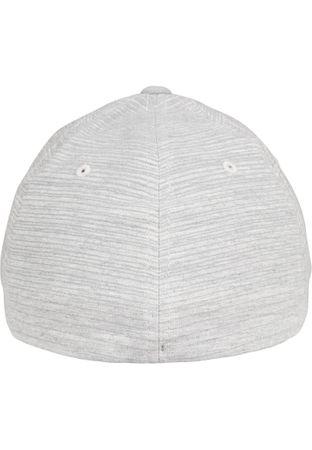 Flexfit Ivory Melange Cap in S/M - L/XL – Bild 3