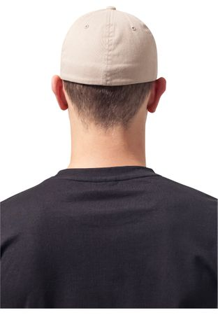 Flexfit Garment Washed Cotton Dad Hats in 8 Farben – Bild 7