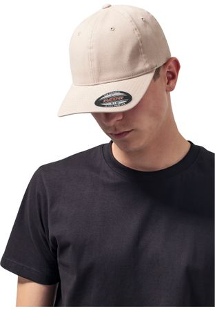 Flexfit Garment Washed Cotton Dad Hats in 8 Farben – Bild 6