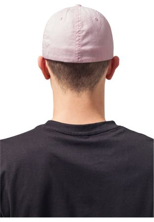 Flexfit Garment Washed Cotton Dad Hats in 8 Farben – Bild 14