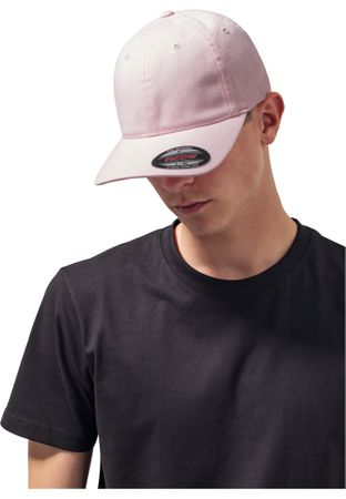 Flexfit Garment Washed Cotton Dad Hats in 8 Farben – Bild 13