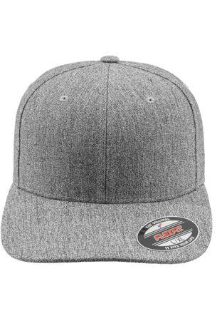 Flexfit Cap Plain Span von S/M - L/XL – Bild 4