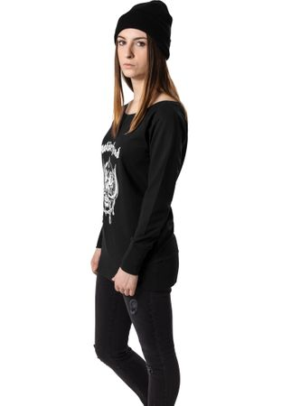 Ladies Motörhead Everything Louder Pullover von XS-XL – Bild 4