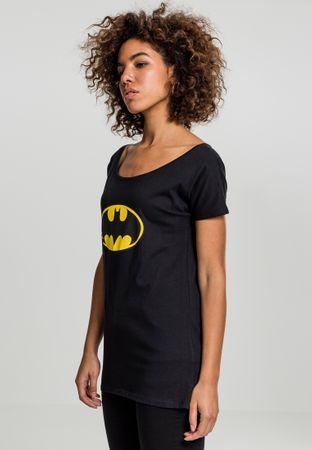 Ladies Batman Logo Tee von XS-XL – Bild 4