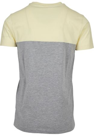 Urban Classics Colour Block Pocket Tee in 3 Farben von S-2XL – Bild 9