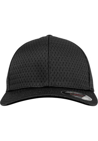 Flexfit Athletic Mesh Cap in 4 Farben – Bild 11