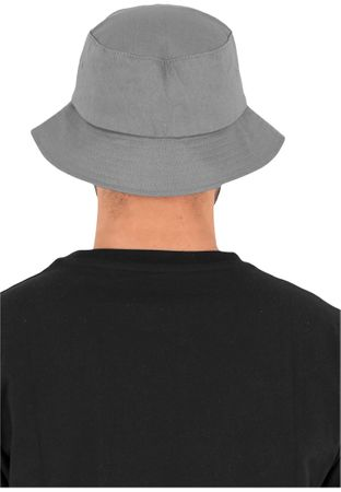 Flexfit Cotton Twill Bucket Hat / Mütze in 6 Farben – Bild 5