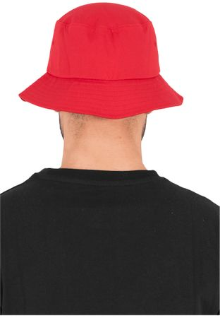 Flexfit Cotton Twill Bucket Hat / Mütze in 6 Farben – Bild 11