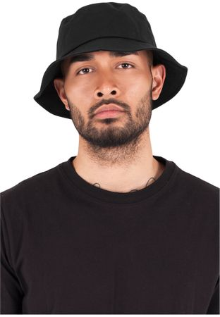Flexfit Cotton Twill Bucket Hat / Mütze in 6 Farben – Bild 12