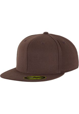 Flexfit Premium 210 Fitted Snapback Cap in 12 Farben in S/M & L/XL – Bild 21