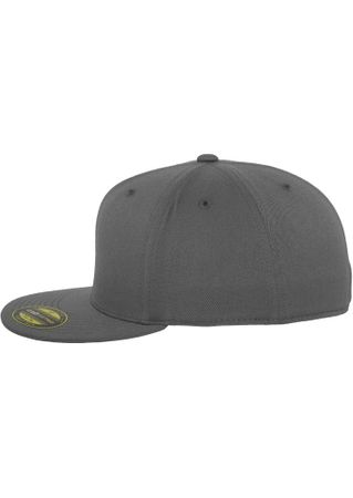 Flexfit Premium 210 Fitted Snapback Cap in 12 Farben in S/M & L/XL – Bild 20