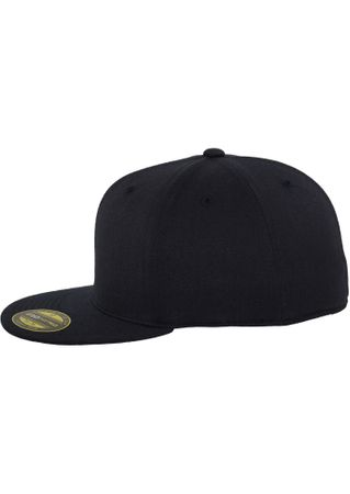 Flexfit Premium 210 Fitted Snapback Cap in 12 Farben in S/M & L/XL – Bild 13
