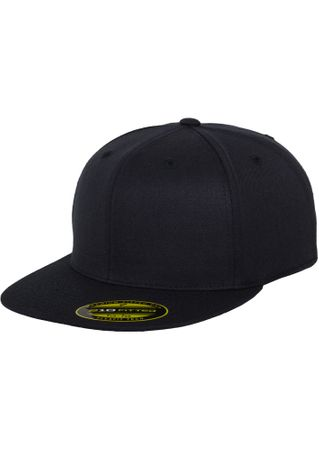 Flexfit Premium 210 Fitted Snapback Cap in 12 Farben in S/M & L/XL – Bild 12