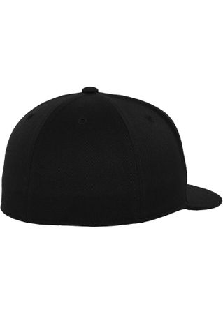 Flexfit Premium 210 Fitted Snapback Cap in 12 Farben in S/M & L/XL – Bild 8