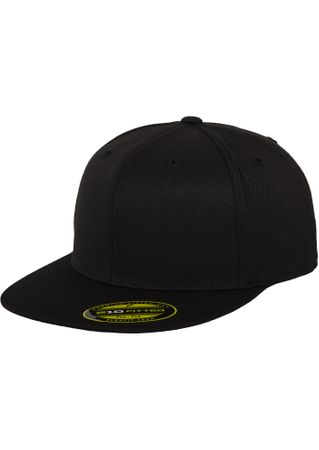 Flexfit Premium 210 Fitted Snapback Cap in 12 Farben in S/M & L/XL – Bild 6