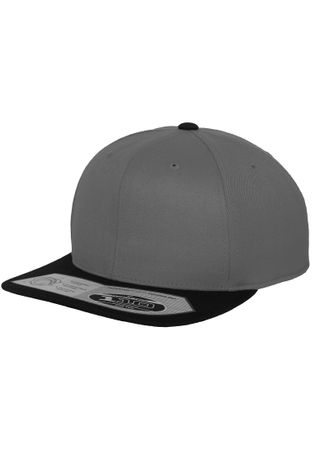 Flexfit 110 Fitted Snapback Cap in 13 Farben – Bild 3