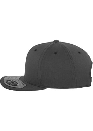 Flexfit 110 Fitted Snapback Cap in 13 Farben – Bild 12