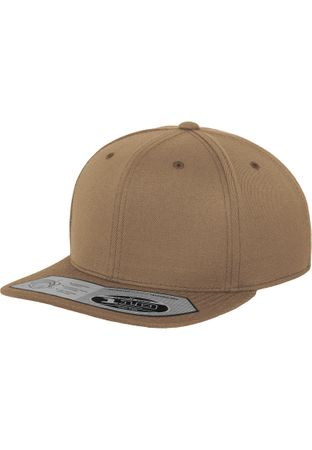 Flexfit 110 Fitted Snapback Cap in 13 Farben – Bild 13