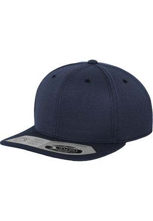 Flexfit 110 Fitted Snapback Cap in 13 Farben – Bild 15