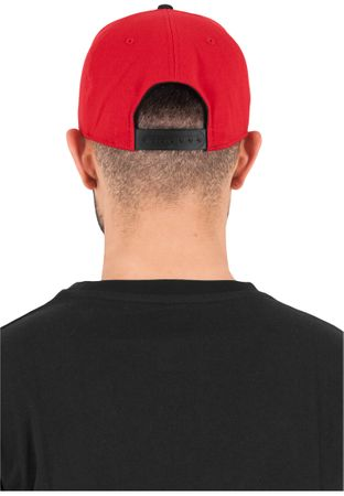 Flexfit 110 Fitted Snapback Cap in 13 Farben – Bild 17
