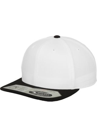 Flexfit 110 Fitted Snapback Cap in 13 Farben – Bild 6
