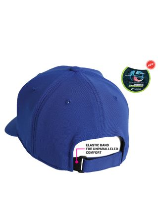 Flexfit Cap 110 Cool and Dry Mini Pique in 6 Farben – Bild 23