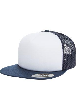 Flexfit / Yupoong Foam Trucker Snapback Cap in 12 Styles – Bild 14