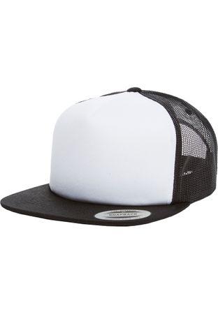Flexfit / Yupoong Foam Trucker Snapback Cap in 12 Styles – Bild 20