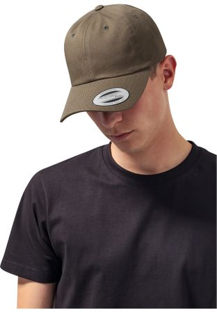 Flexfit Low Profile Cotton Twill Cap in 16 Farben – Bild 6