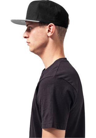 Flexfit Metallic Visor Snapback Cap in 2 Styles – Bild 9